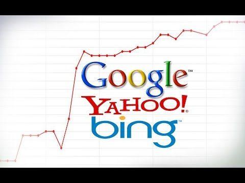 1. Intro to Search Engine Optimization (SEO) Tutorials