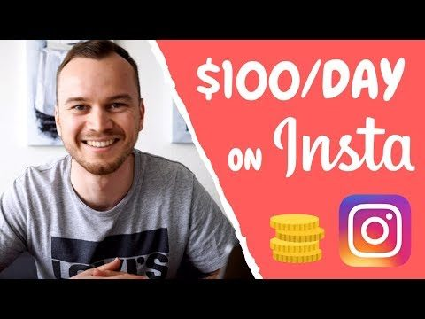 5 REAL Ways How To Make Money On Instagram in 2019