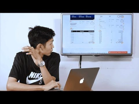 Belajar Bisnis Affiliasi – Monster Affiliate Marketing