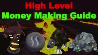 High Level Money Making Guide 2019 [RuneScape 3]