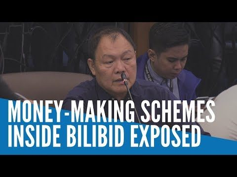 Of 'tilapia' and women: More money-making schemes inside Bilibid exposed