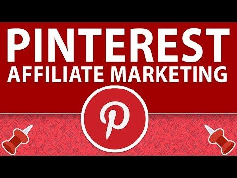 Pinterest + Affiliate Marketing | How to Start Affiliate Marketing? (Step By Step Tutorial)