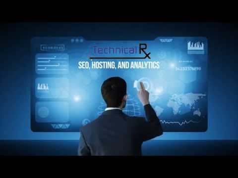 SEO Hosting in South Florida by TechnicalRx