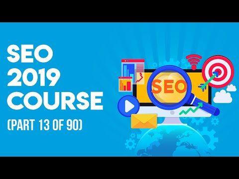 SEO Tutorials 2019 (keyword density)Urdu/Hindi Part 13 of 100