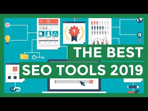 The Best SEO Tools in 2019 to Rank #1 on Google