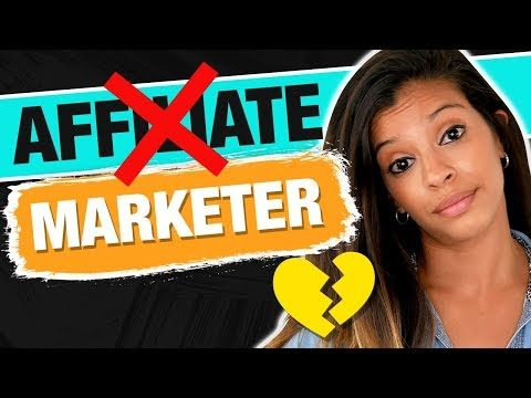 Why I Quit Affiliate Marketing – I'm Moving On | What's NEXT?