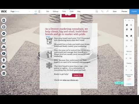 Wix SEO: How to Optimize Pages & Images in Wix