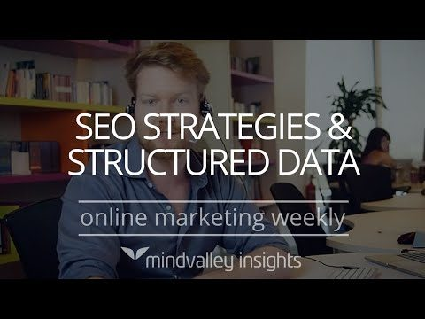 Google Search, SEO Strategies, and Structured Data | Online Marketing Weekly #26